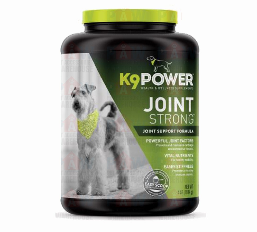 K9 Power Joint Strong Joint Support Formula 900gm
