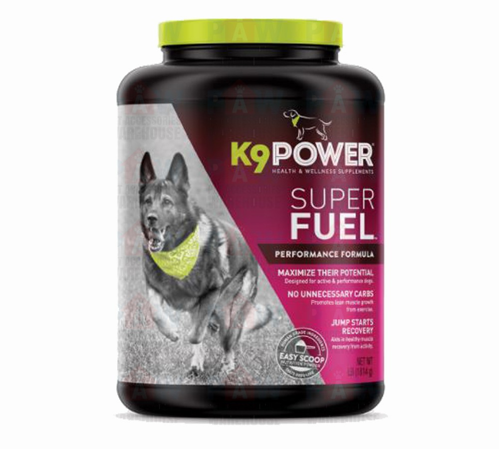 K9 Power Super Fuel Performance Formula 1.8kg