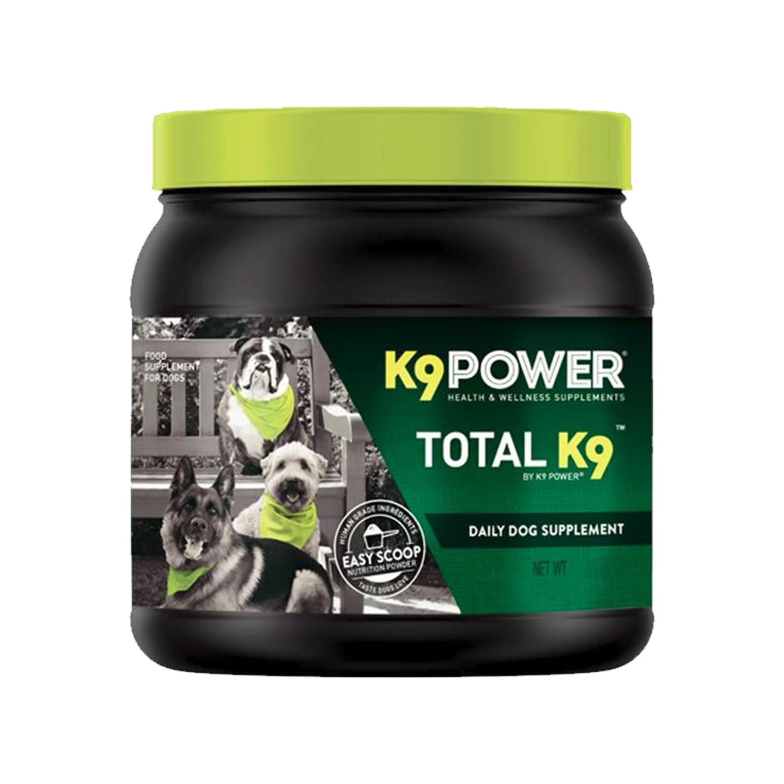 K9 Power Total K9 Wellness Formula 450gm