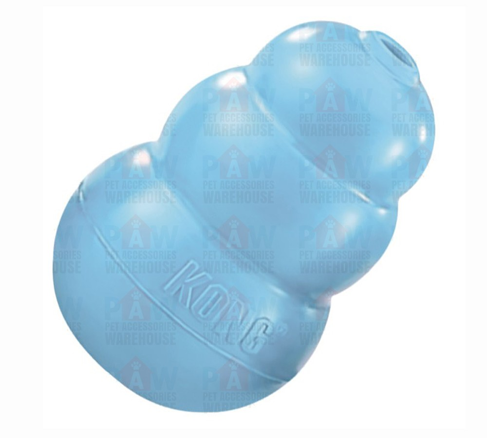 Kong Puppy Large - Blue