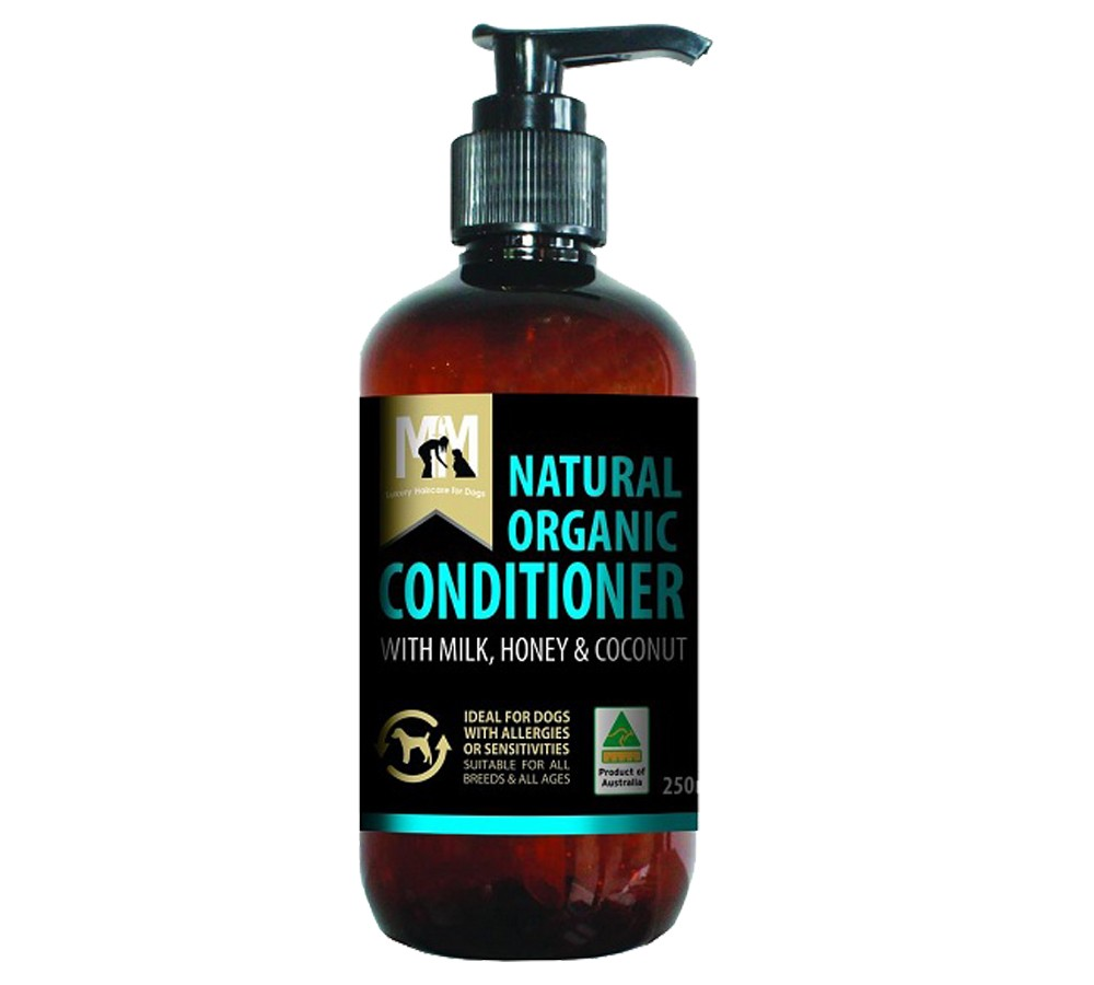 Meals For Mutts Natural Organic Conditioner 250ml