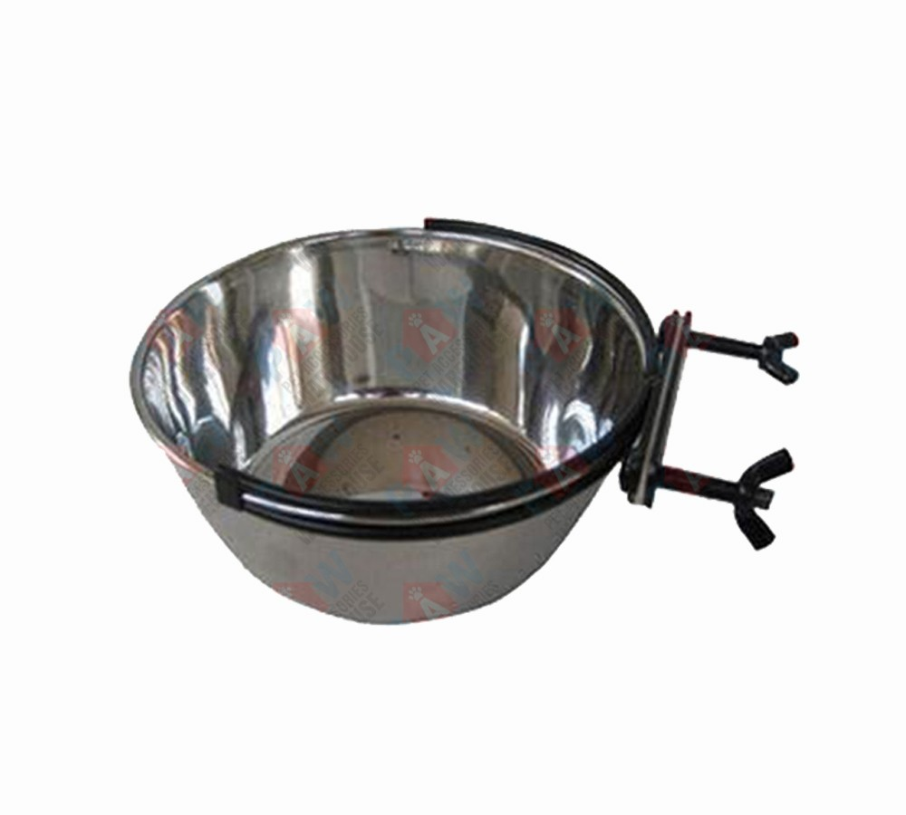 Stainless Steel Coop Cup 1800ml