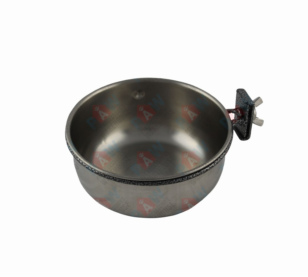 Stainless Steel Coop Cup 10cm x 5.5cm