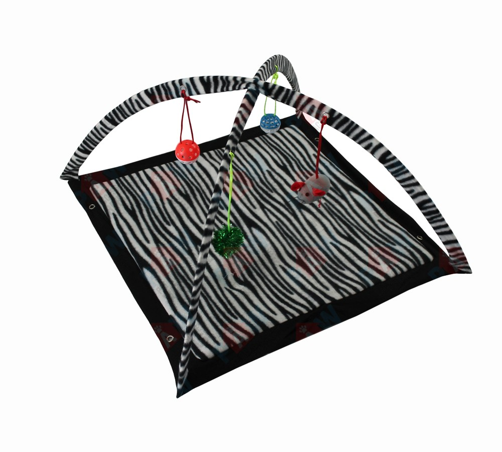 Kitty Exercise Play Mat 60cm x 60cm
