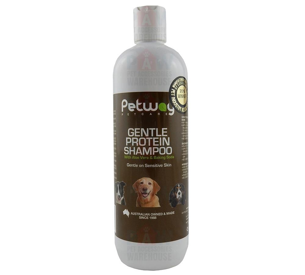 Petway Gentle Protein Shampoo 500ml