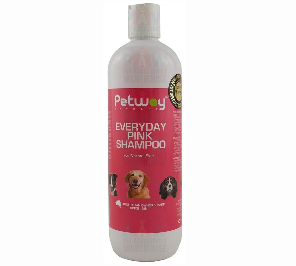 Petway Everyday Pink Shampoo 500ml