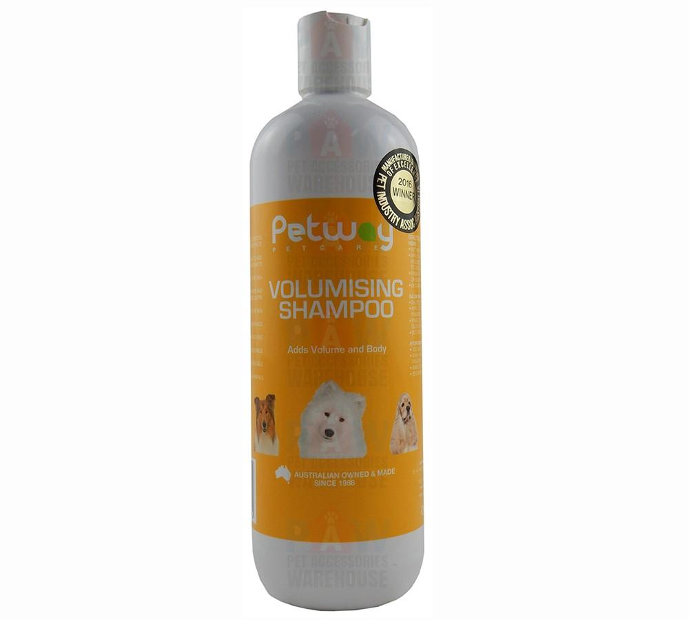 Petway Volumising Shampoo 500ml