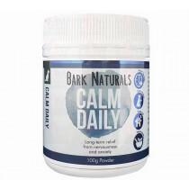 Bark Naturals Calm Daily 100gm