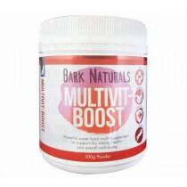 Bark Naturals MultiVit Boost 300gm
