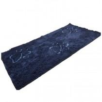 Dirty Dog Doormat Runner 76cm x 152cm - Blue