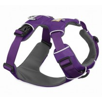 Ruffwear Front Range Harness Tillandsia Purple - Large
