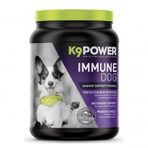K9 Power Immune Dog System Support Formula 450gm