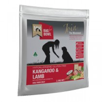Meals For Mutts Kangaroo & Lamb 2.5kg