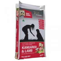 Meals For Mutts Kangaroo & Lamb 20kg