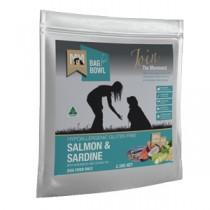 Meals For Mutts Salmon & Sardine 2.5kg