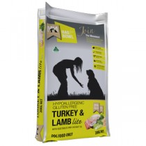 Meals For Mutts Lite Turkey & Lamb Low Fat 20kg