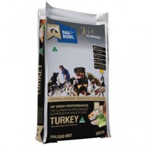 Meals For Mutts High Performance Grain Free Turkey 20kg