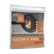 Meals for Mutts Grain Free Bacon and Eggs 2.5kg