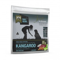 Meals for Mutts Single Protein Grain Free Roo 2.5kg