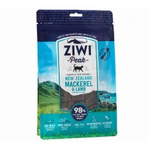 Ziwipeak For Cats Air Dried Mackerel & Lamb Cuisine 400gm