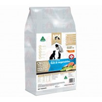 Meals For Mutts Clinical Nutrition Cool Health Fish & Vegetables 2.5kg