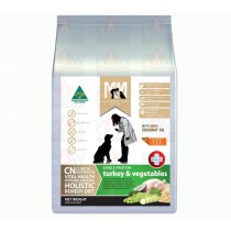 Meals For Mutts Clinical Nutrition Vital Health Turkey & Vegetables 2.5kg