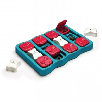 Nina Ottosson Dog Brick - Interactive Smart Toy for Dogs