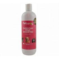 Petway Everyday Pink Shampoo 250ml