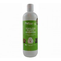 Petway Tearless Puppy Shampoo 250ml