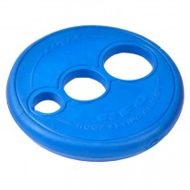 Rogz RFO Frisbee for Dogs - Blue