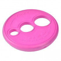 Rogz RFO Frisbee for Dogs - Pink