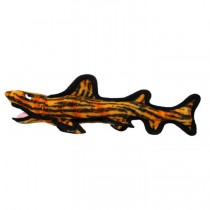 Tuffy Ocean Tiger Shark Tough Soft Toy for Dogs