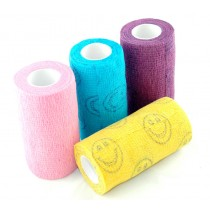 Vetwrap Cohesive Bandage 10cm x 4.5m