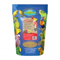 Vetafarm Parrot Essentials Pellets 2kg - For all Pet Parrots and Birds
