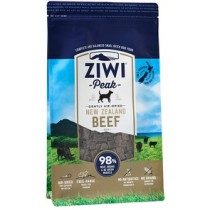 Ziwipeak for Dogs Air Dried Beef Cuisine 1kg