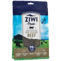 Ziwipeak for Cats Air Dried Beef Cuisine 400gm
