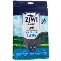 Ziwipeak for Cats Air Dried Lamb Cuisine 400gm