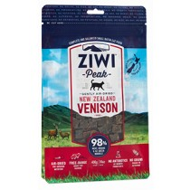 Ziwipeak for Cats Air Dried Venison Cuisine 400gm