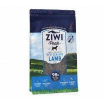 Ziwipeak for Dogs Air Dried Lamb Cuisine 1kg