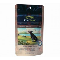 Ziwipeak Daily Dog Air Dried Treats Beef 85gm