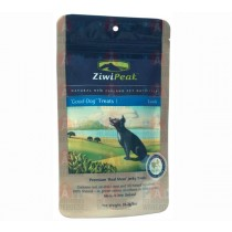 Ziwipeak Daily Dog Air Dried Treats Lamb 85gm