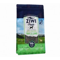 Ziwipeak for Dogs Air Dried Tripe & Lamb Cuisine 1kg
