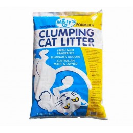 Misty's Clumping Kitty Litter 10ltr